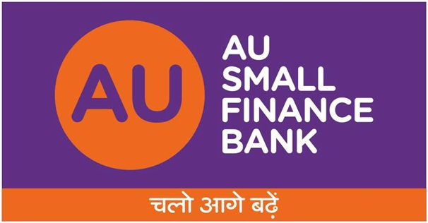 AU Small Finance Bank